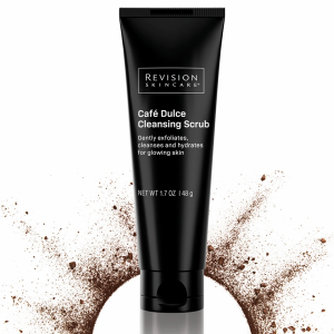 Cafe Dulce Cleansing Scrub