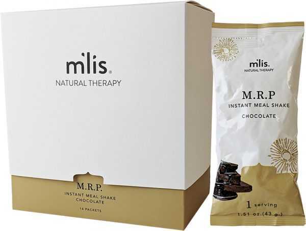 mrp Chocolate